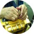 Sửa chữa bơm phun kim nhiên liệu - ĐẠI LÝ ĐỘC QUYỀN CHANGLIN KOMATSU VIỆT NAM